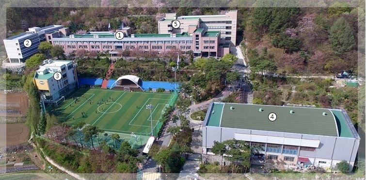 8名就讀大田韓光高中的男高中生看到這個場景,包括18歲學生宋志訓 (音譯,송지훈)馬上報警。