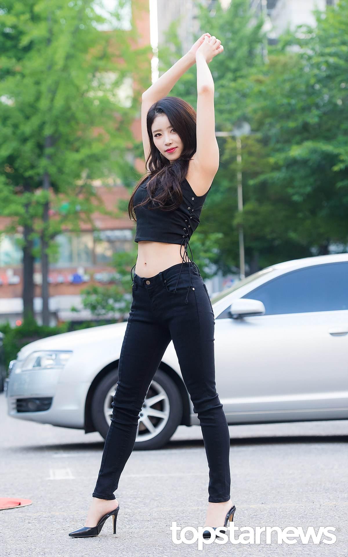 #Lovelyz - 美珠