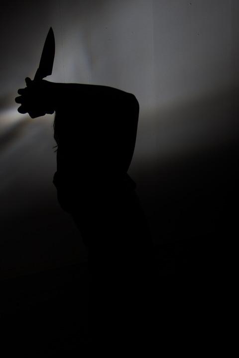警察說通常在類似的事件中,嫌犯會把兇器丟棄或是藏起來,但是卞某不知什麼原因,犯案後把兇器擦拭乾淨就直接放在現場。之後警察就把兩把兇器以作案工具為由收走。
