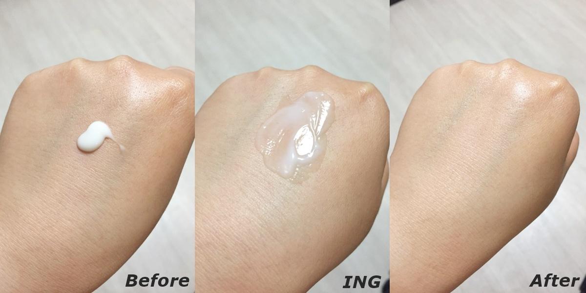 讓肌膚喝飽水的同時,還能提高肌膚柔軟度,讓妳的肌膚摸起來就像嬰兒般滑嫩有彈性。EX.系列比先前的橄欖油含量還多,保濕肌能更加強化。雖然橄欖油的含量變多,但是吸收快速,使用起來清爽不黏膩也不感到厚重負擔~肌膚有沒有喝飽水,一摸就知道!