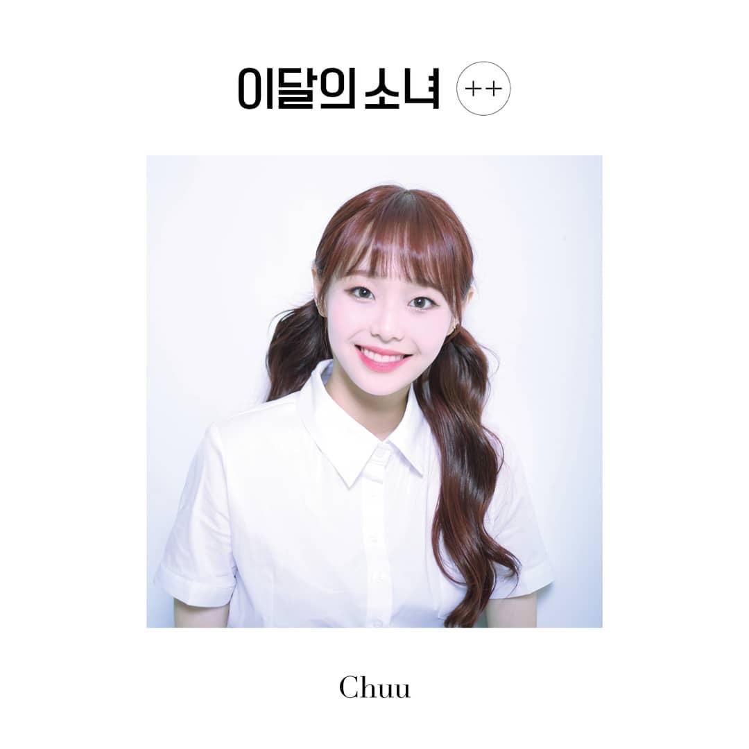 # 第十九名 : 本月少女 - Chuu ( 273票 )