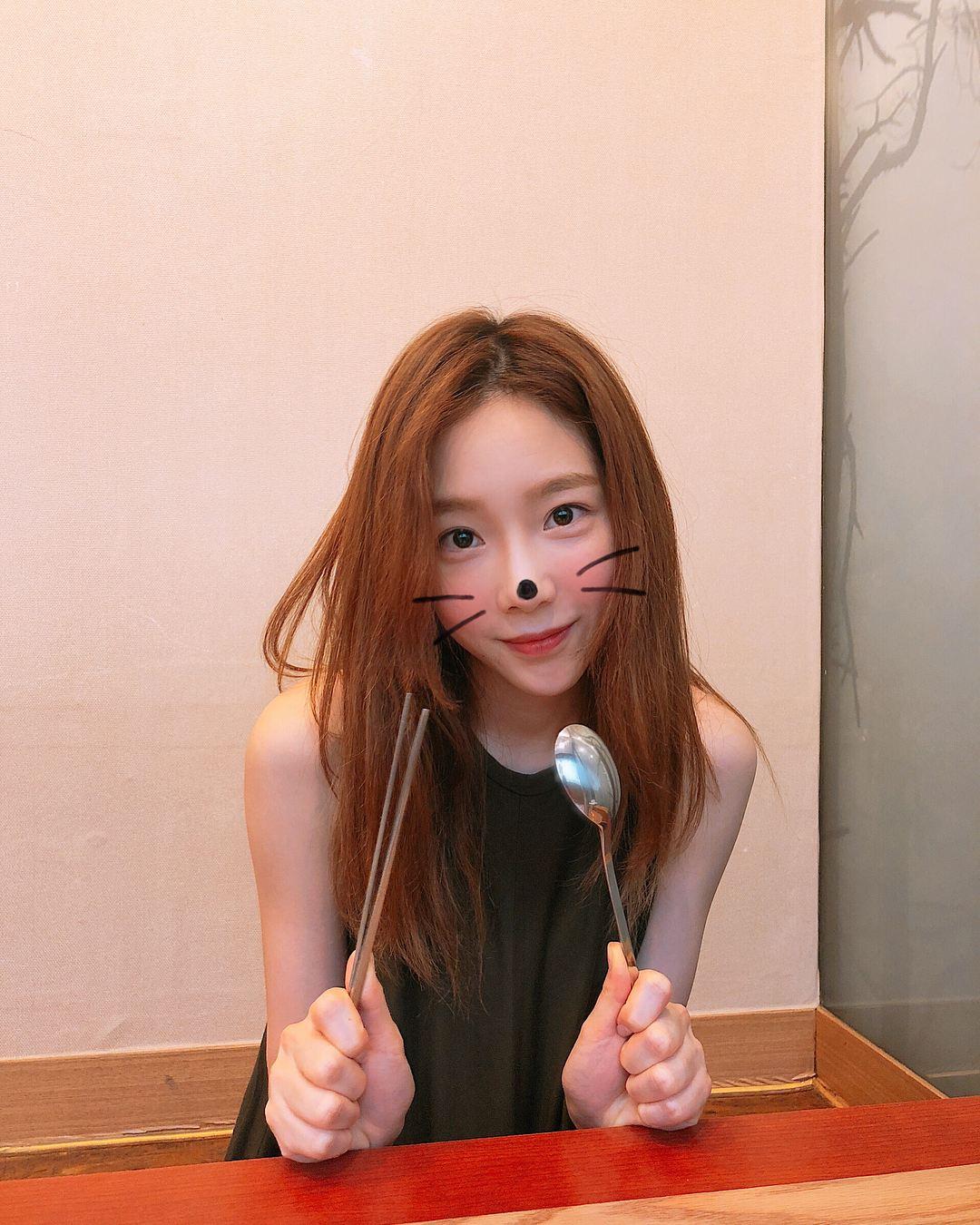 # 第十二名 : 少女時代 - 太妍 ( 363票 )