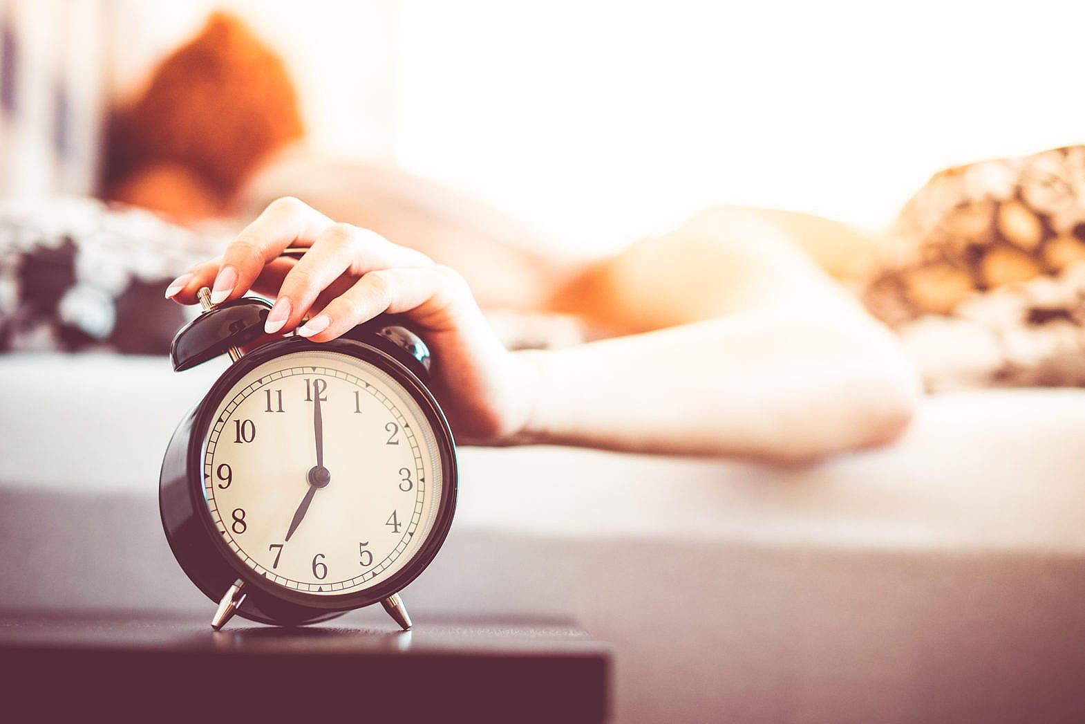 4. 進食後會想睡及覺得身體發軟。