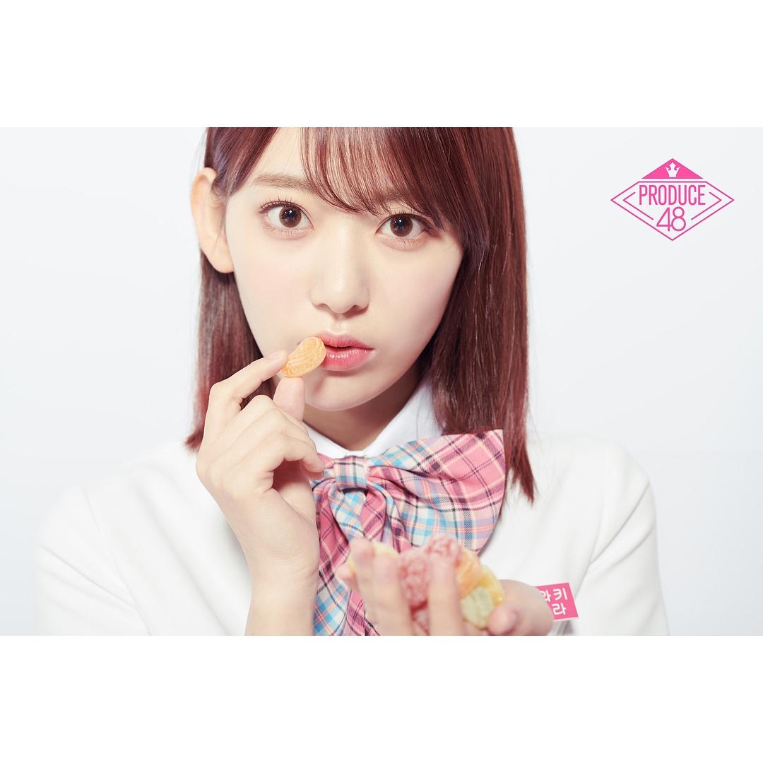 TOP 2 宮脇咲良(HKT48)