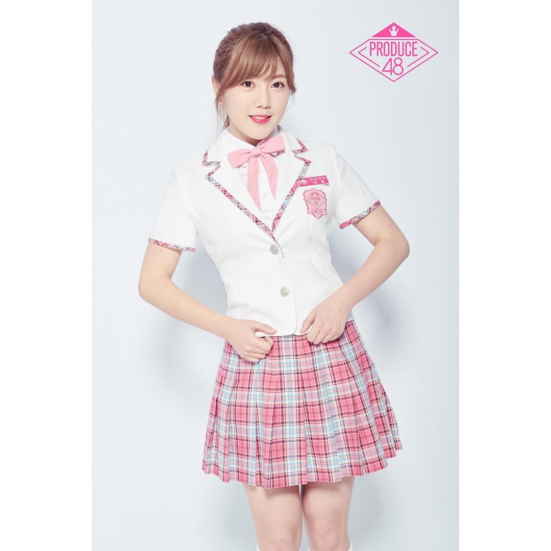 TOP 15 宮崎美穂(AKB48)