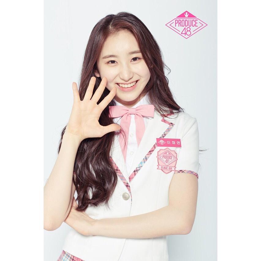TOP 12 李彩燕(WM娛樂)