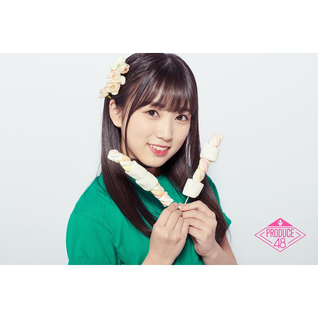 TOP 6 矢吹奈子(HKT48)