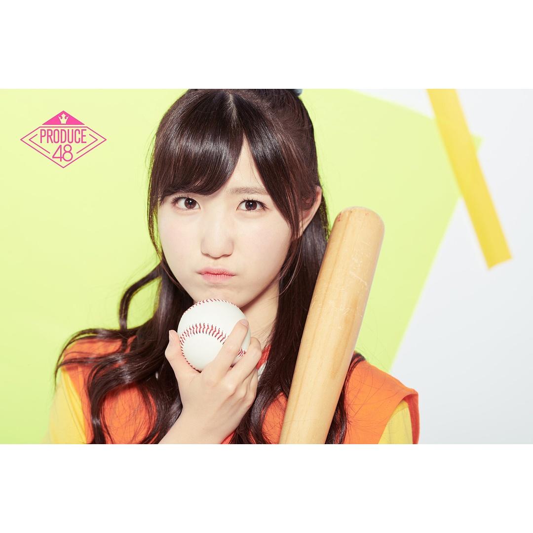 TOP 9 本田仁美(AKB48)