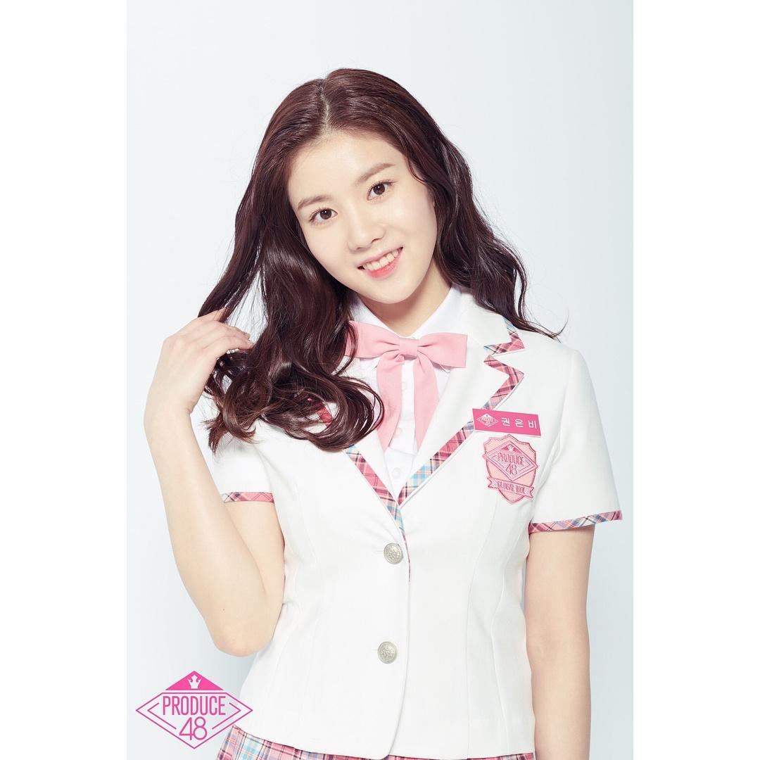TOP 7 權恩菲(Woollim娛樂)