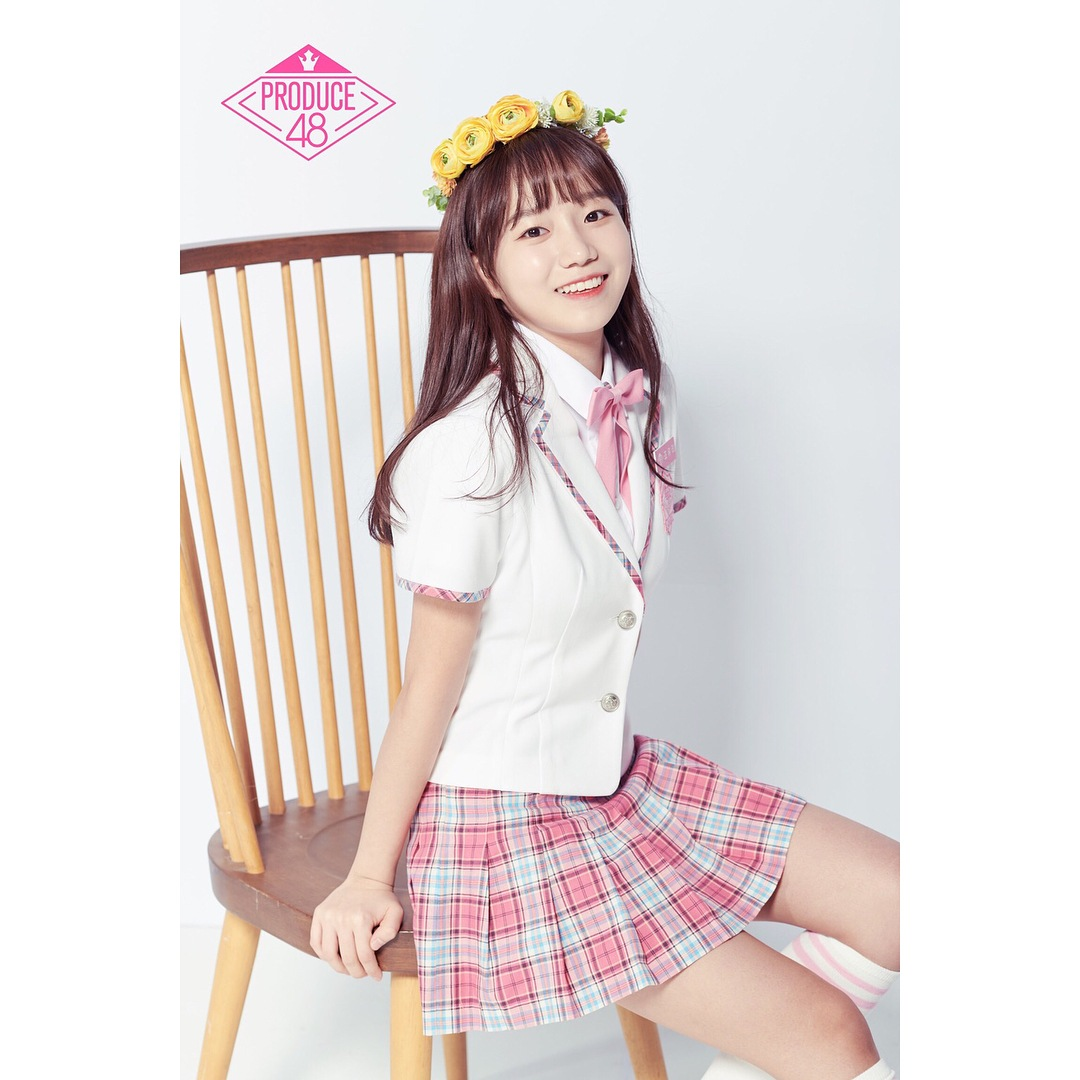 TOP 3 曺柔理(Stone Music娛樂)