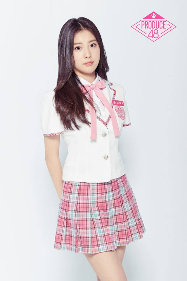TOP 8 姜惠元(8D Creative)