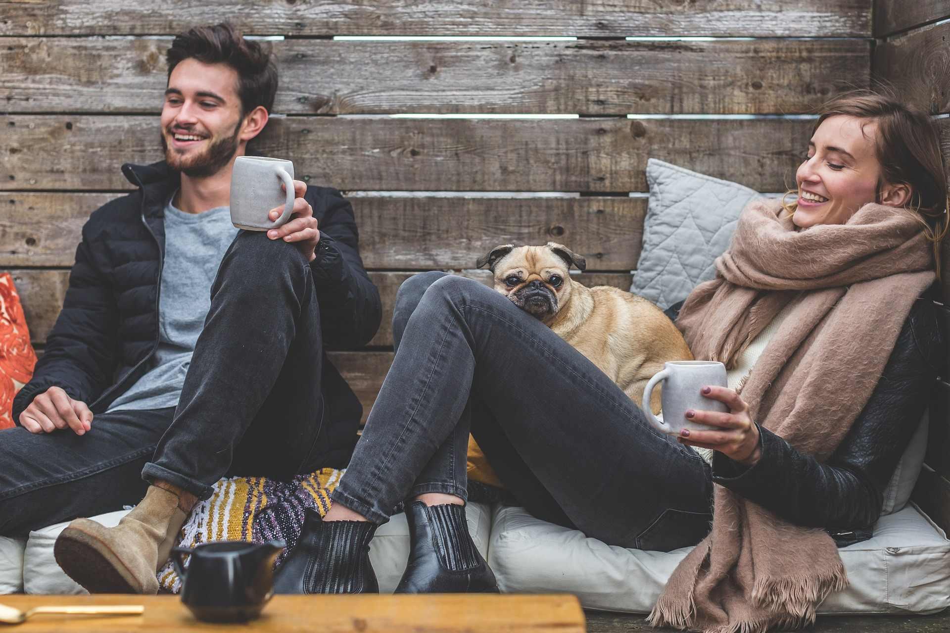 人與狗狗之間的問題有時候不在於狗,比起不適合狗狗身體構造的口罩,狗主人的平時對狗狗的照顧、態度或是給予的生活環境更為關鍵,為什麼不應該套嘴呢?以下為反對狗被套嘴的4個理由: