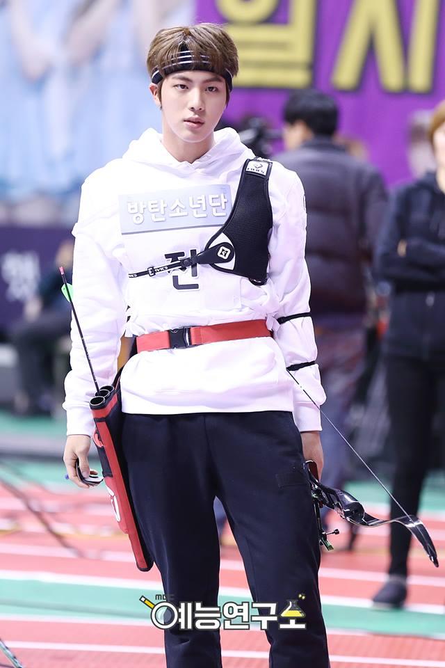 不過JIN最威的地方就是因為腿長,所以拍照時看來比例也很好!