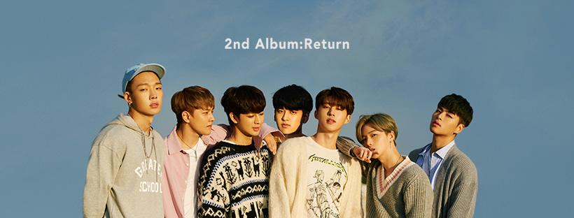 今年初帶著正規專輯回歸歌壇的iKON,主打歌「Love Scenario」不僅MV觀看次數破億,橫掃各大音源榜,更創下蟬聯實時榜單一位的最長紀錄!