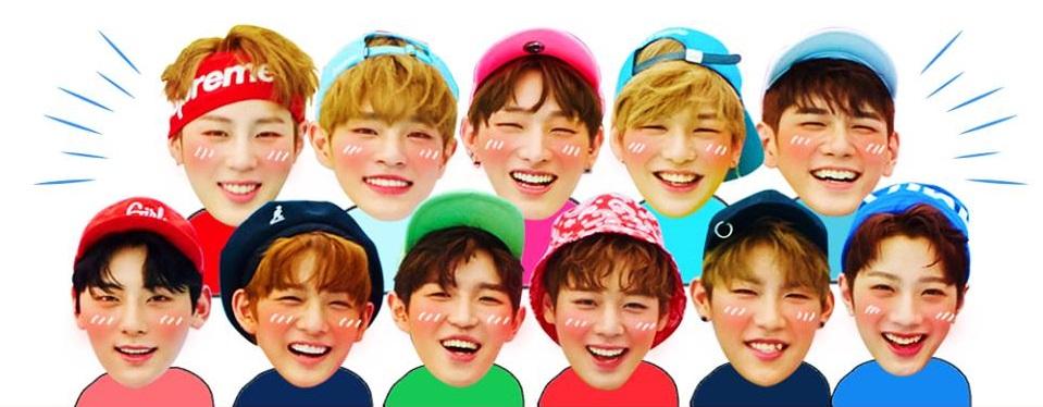 嘿嘿~大家猜到了嗎?答案就在Wanna One的11位成員之中!