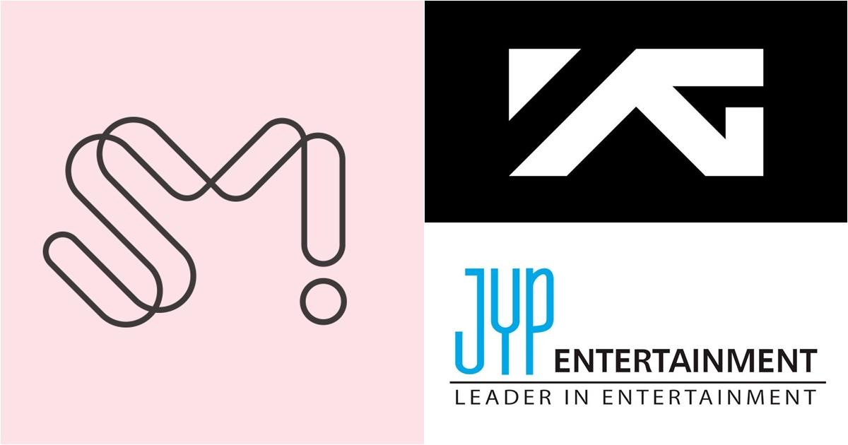 如果說到韓國經紀公司的話,相信不少人會先想起鼎鼎有名的三大社「SM、YG、JYP」,雖然現在韓國經紀公司一家接著一家開,但三大社在韓國的地位始終屹立不搖啊~