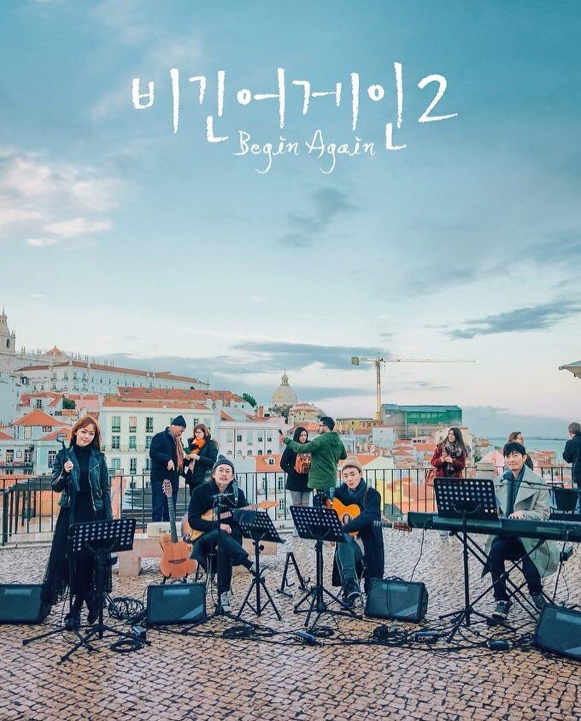 在亞洲歌唱界名氣很高,如果換到國外呢?Roy Kim今年參加JTBC街頭音樂節目《Begin Again》第二季,抵達葡萄牙首都里斯本演唱,對於歐洲人來說他只是位音樂表演家,但靠著歌聲迷倒停下腳步的路人們,演唱《I'm Yours》的時候甚至還有外國女生直接比起愛心,演唱實力從出道以來一直備受讚賞和肯定。