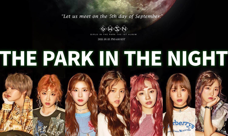 2.首張專輯《THE PARK IN THE NIGHT》part one實時販賣量一位+初版完售。 公園少女的實體專輯在開賣後五天,也就是9月10日就完售,這次專輯的初版銷量僅次於TWICE、BLACKPINK、Red Velvet等人氣女團(2018年為基準),而公園少女僅僅是一個剛出道女團的這一點,更讓人覺得驚訝!