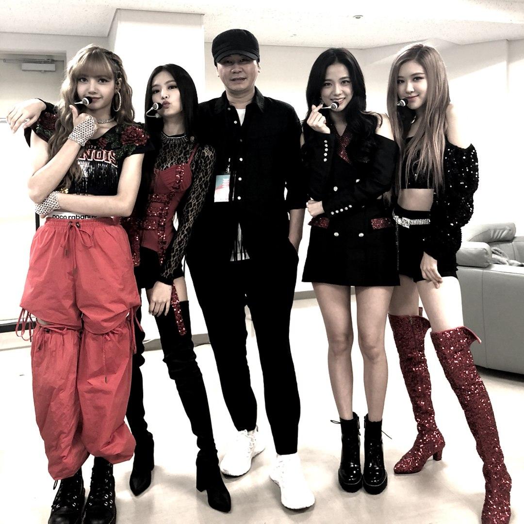 在今天(19日)突然傳出YG即將在2018年的下半年度,推出選拔女團的選秀節目,而此節目誕生的女團也將會成為BLACKPINK的師妹,但BLACKPINK才出道二年,而且作品還不多啊...