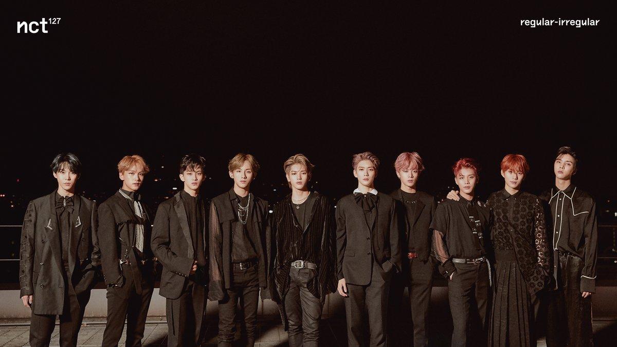 NCT 127也即將推出他們的首張正規專輯《NCT#127 Regular-Irregular》,特別的是他們要從原本的9人,變成10人組合啦! 只能說成員變遷史真的很複雜XDDD