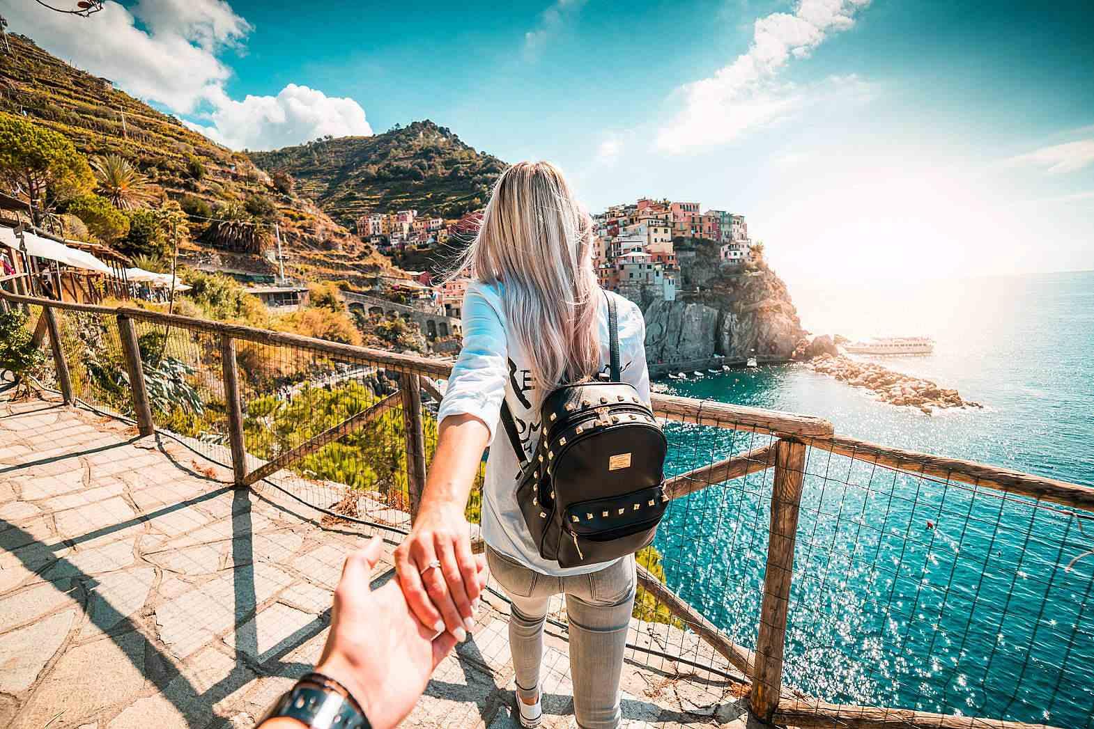 1. 要一起去屬於二人的旅行,因為旅行前的討論、旅行時的朝夕相處,就如同婚後的生活,確認是不是可以忍受彼此的生活習慣。