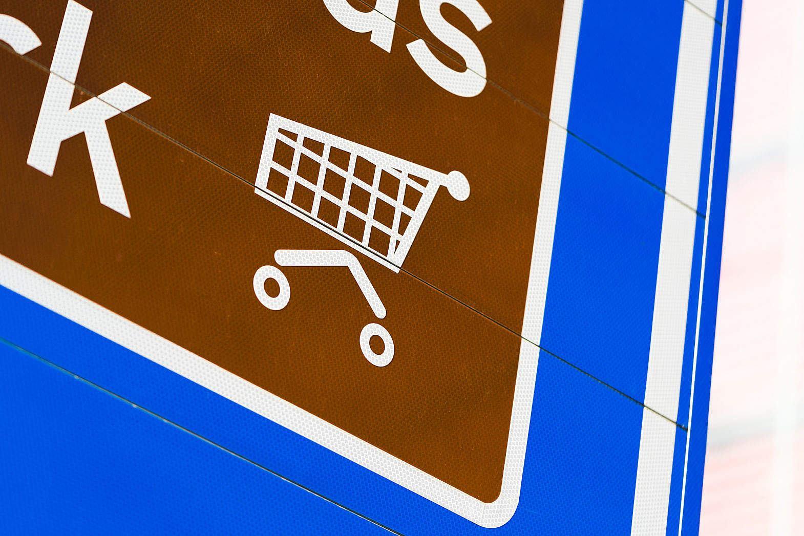 再加上大部人都將購物車遺棄在住所外的垃圾站或停車場旁,導致很多住宅的居民也開始不滿。