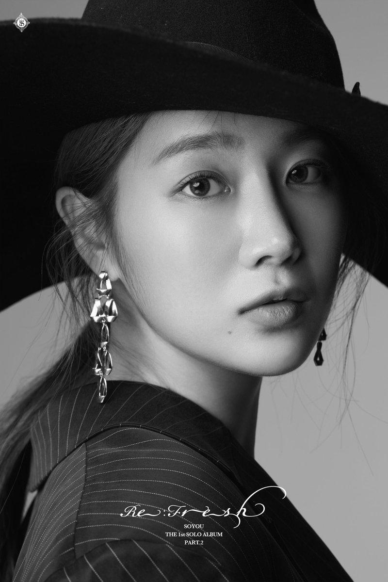2日,韶宥接受媒體採訪介紹了即將發行的首張個人專輯 PART.2《RE:FRESH》,同時在訪問過程中也自然地聊到了SISTAR在去年六月約滿解散的話題。