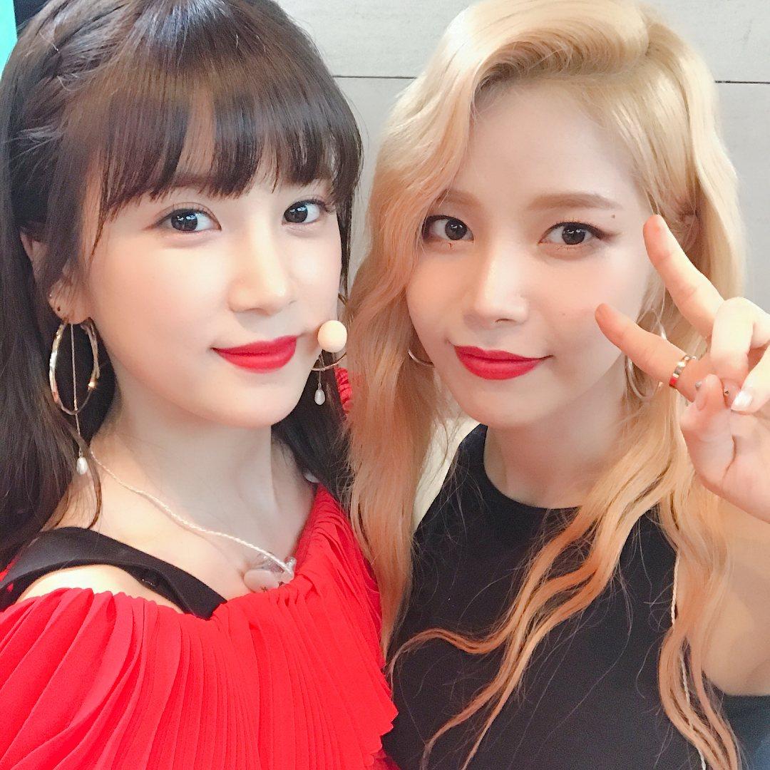 韓國偶像中有許多同齡親辜檔,像是非常「怕生」但努力跟對方變親的91line,初瓏跟頌樂XD