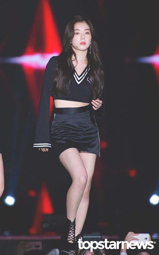 # Red Velvet - Irene 白菜就更不用說啦!仙女本來就是很需要被保護的特殊物種阿XD
