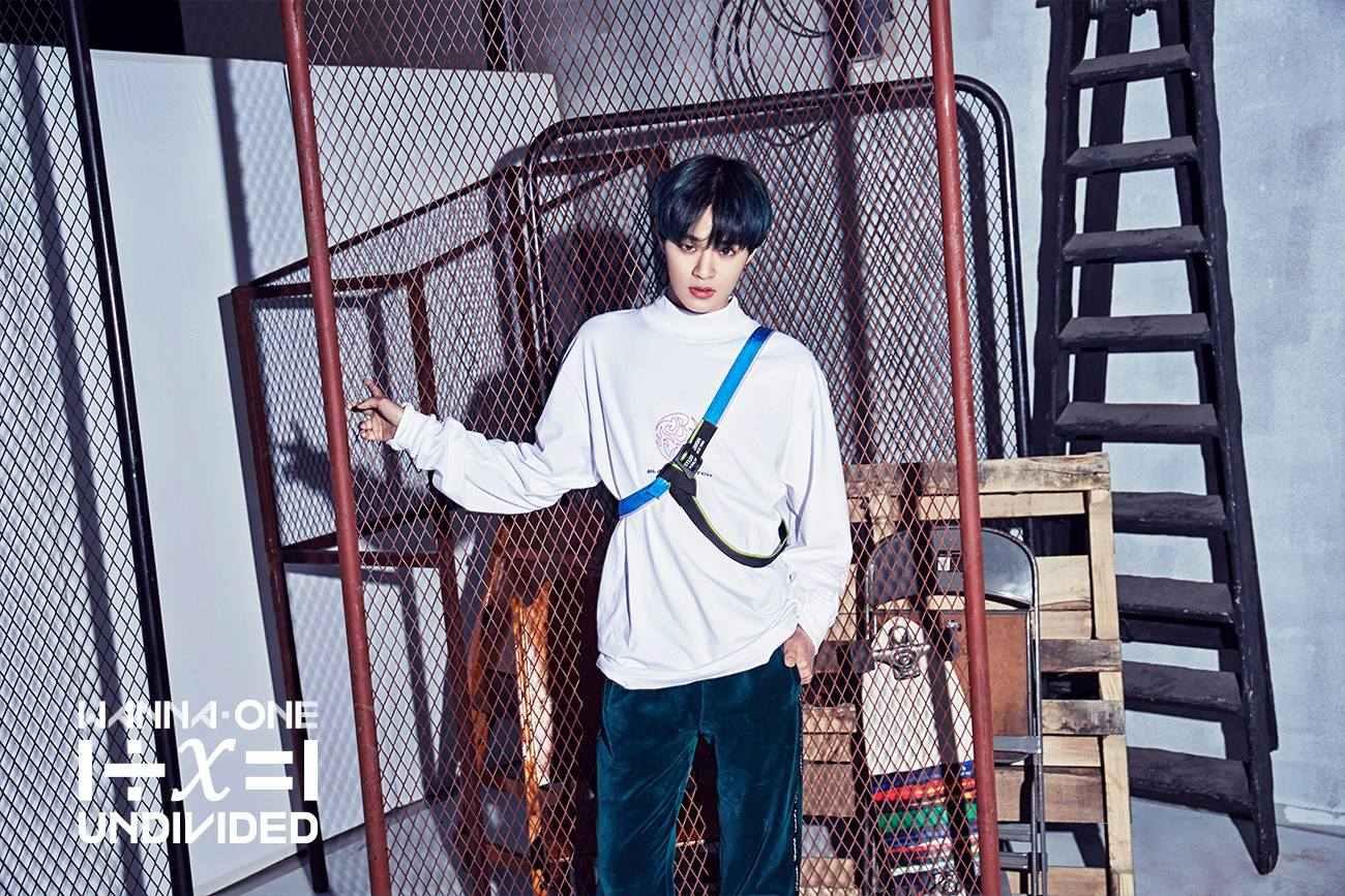 而Wanna One的李大輝出演了最新一期的節目。
