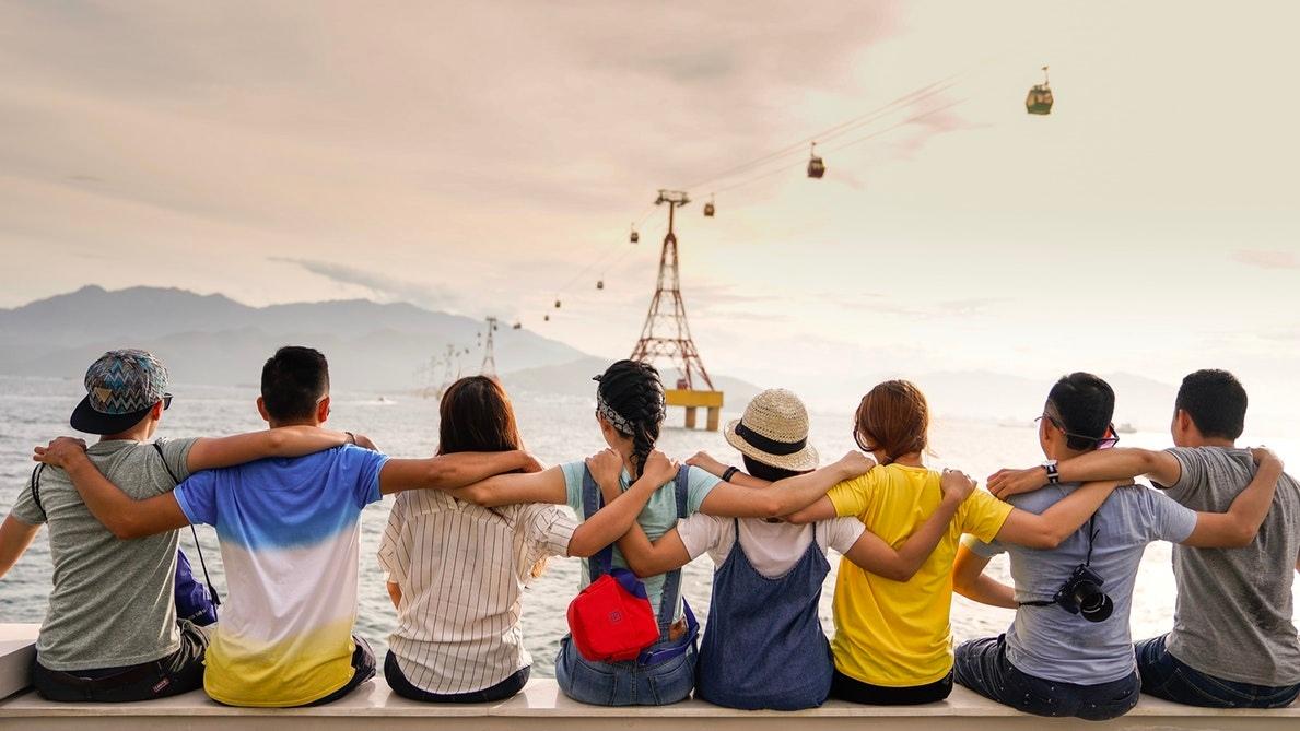 允昌浩的朋友表示:「用朋友的名義來改變這個社會,是我們能送給他的最好的禮物!」