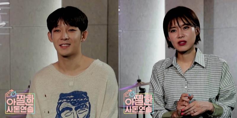先前tvN推出新的「假想結婚」綜藝節目《驚險的親家練習》已經開播,不僅可以看到像《我們結婚了》的假想結婚生活,還有像《我家的熊孩子》親家們可以面對面聊天XD