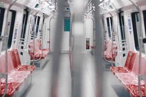 最近在韓國最熱門的話題是關於地鐵上的「孕婦博愛座」
