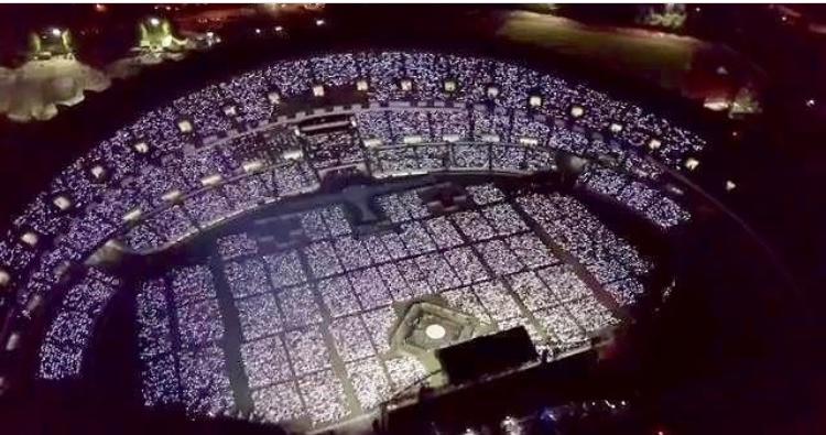 「白海」回來了!元祖偶像要回來了!H.O.T.回來了!!2天10萬個位置坐無虛席,一起迎接這個新開始的來臨。