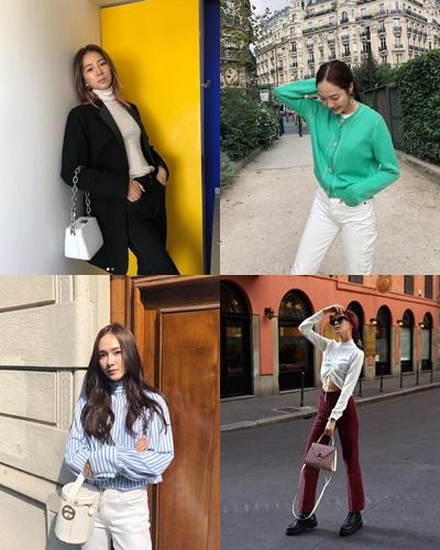"""""""Simple is good."""" _ Irene Kim. 最後想跟大家說,時尚雖看似遙不可及,但多多觀察、掌握穿搭細節,「風格」是可以被塑造的。回歸單純,簡單的黑白、條紋、亮色、綁帶、高領等,也都是日常穿搭的基本要素。 試著搭配、慢慢找出屬於自己的風格,即使平凡,我們也可以穿出質感。"""