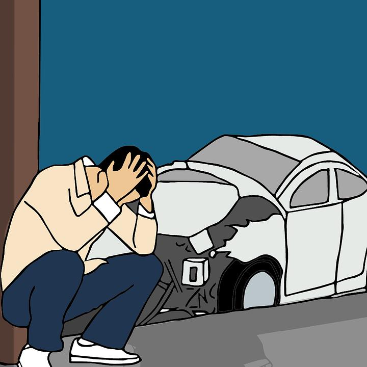根據慶尚南道金海中部警察局的說法,10月18日下午約6點56分時所屬金海中部警察局的A警官(34歲)在生林面鳳林里的一個交叉口處理交通事故。