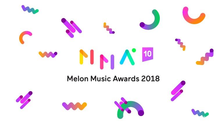 #MMA (Melon Music Awards) 典禮時間:2018年12月1日 由音源網站Melon舉辦的MMA,今年將是他們第十屆的頒獎典禮!這次的地點也和去年一樣在高尺天空巨蛋舉行,為慶祝邁入10週年,主辦單位表示此次將會邀請超華麗陣容!