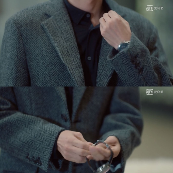 在第八集的《愛上變身情人》中,徐道載為了要幫韓世界換燈泡,解開了自己的襯衫鈕釦,還拿下了手錶,卻沒想到這簡單的動作會引起韓世界超級熱烈的反應ㅋㅋㅋ