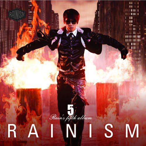 #RAIN-《RAINISM》  I'm gonna be a bad boy ~ I'm gonna be a bad bad boy~ 在2008年底掀起的壞男孩風潮,非雨神RAIN莫屬啦!這首真的是聽前奏就馬上起雞皮疙瘩!