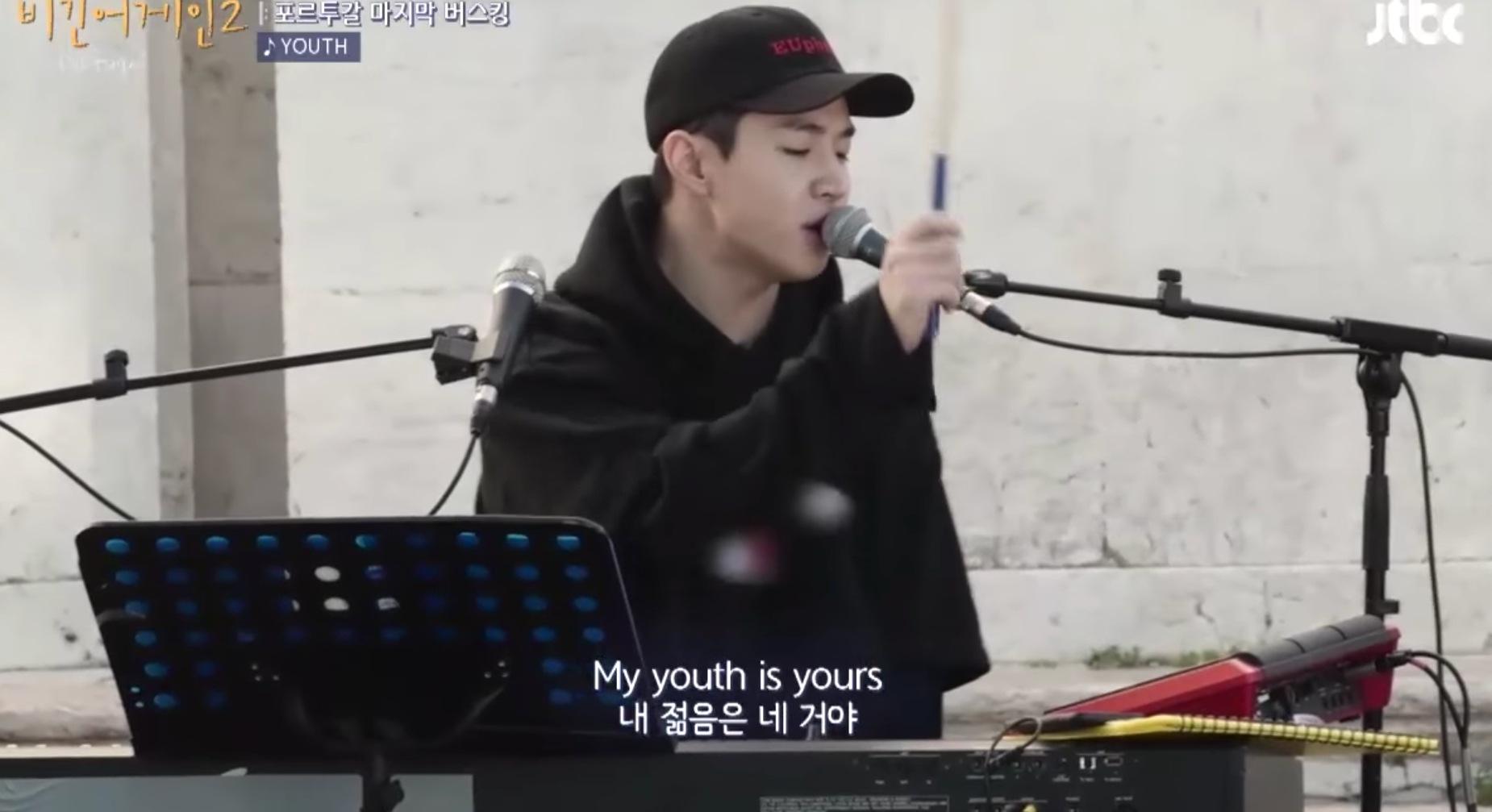 另外,Henry也參與了音樂綜藝《Begin Again 2》與李秀賢、朴正炫、河琳組成隊伍前往歐洲街頭公演。節目中由Henry改編演唱的《Youth》反應相當熱烈,在Naver TV上突破了百萬觀看!