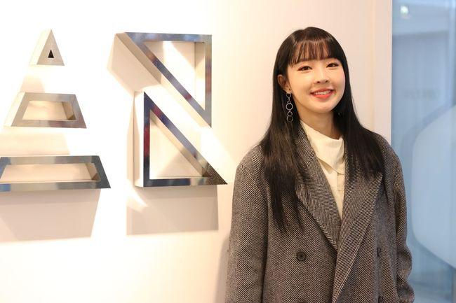 而祉潤在31日透過自創曲《shower》回歸,在接受訪問時,也被問到了與4minute相關的問題。