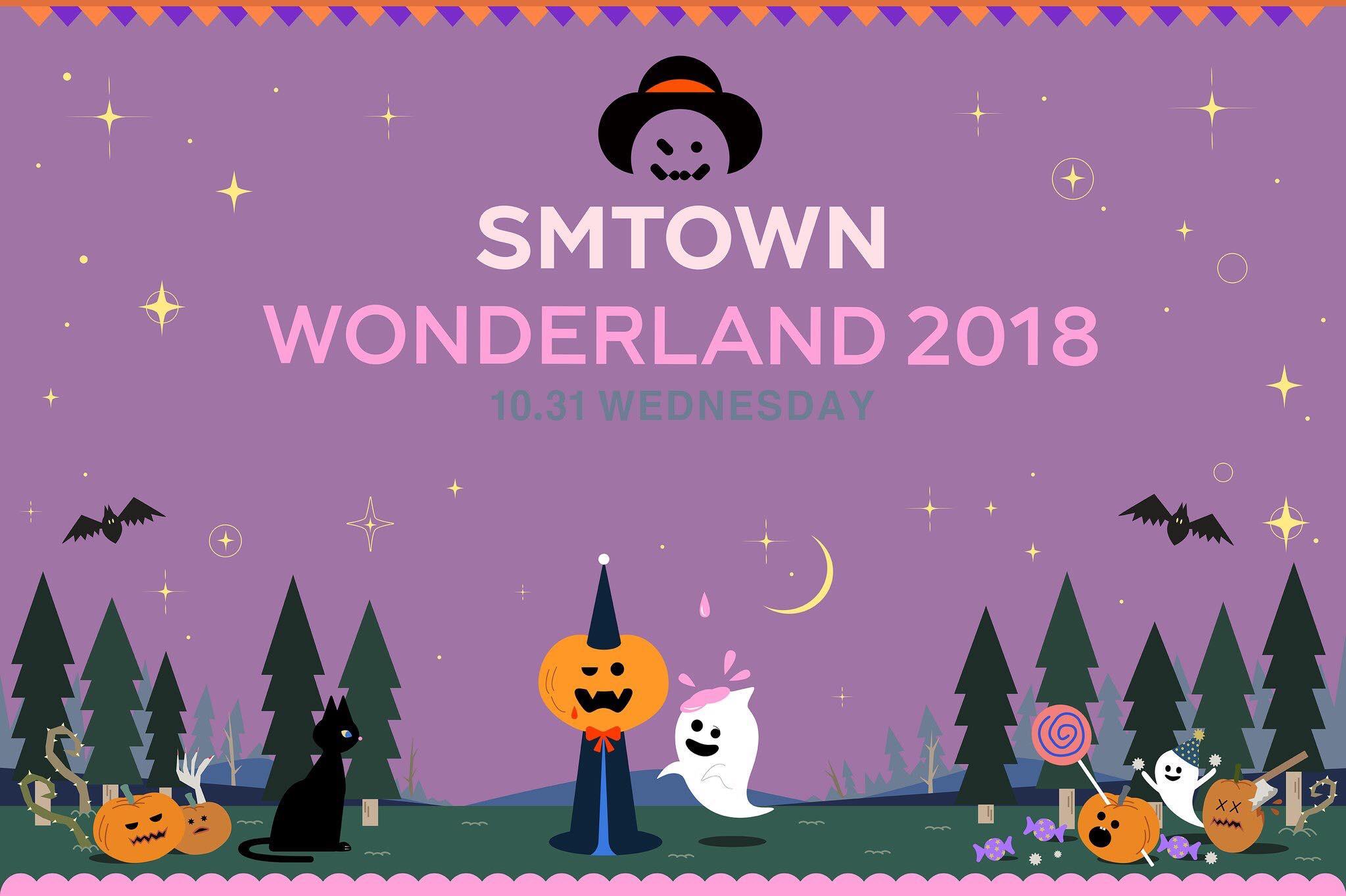 韓國演藝圈最有名的SM萬聖party每年都會動員自家藝人盛裝出席,今年卡司依樣很強,找來BoA、Super Junior、EXO、少女時代、SHINee、f(x)、Red Velvet和NTC等人參加,一起來看看2018最佳造型前三名到底是頒給誰?當天的話題人物和發生了什麼讓網友大笑的小趣事!
