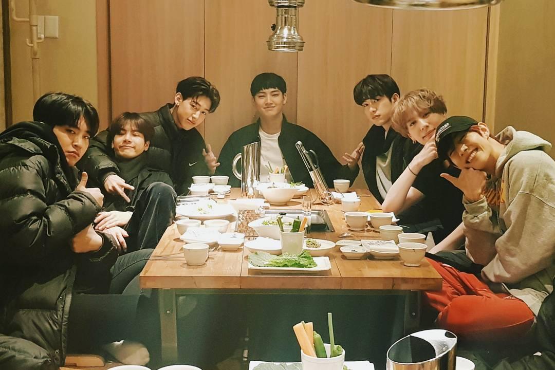 除了 GOT7 外,其實大部分偶像團體包括 BTS、TWICE、SJ、EXO、Wanna One等都曾因為「私生飯」問題造成困擾,當藝人可能時時刻刻都會受到大家關注,但不代表私生活可以受到侵犯啊!