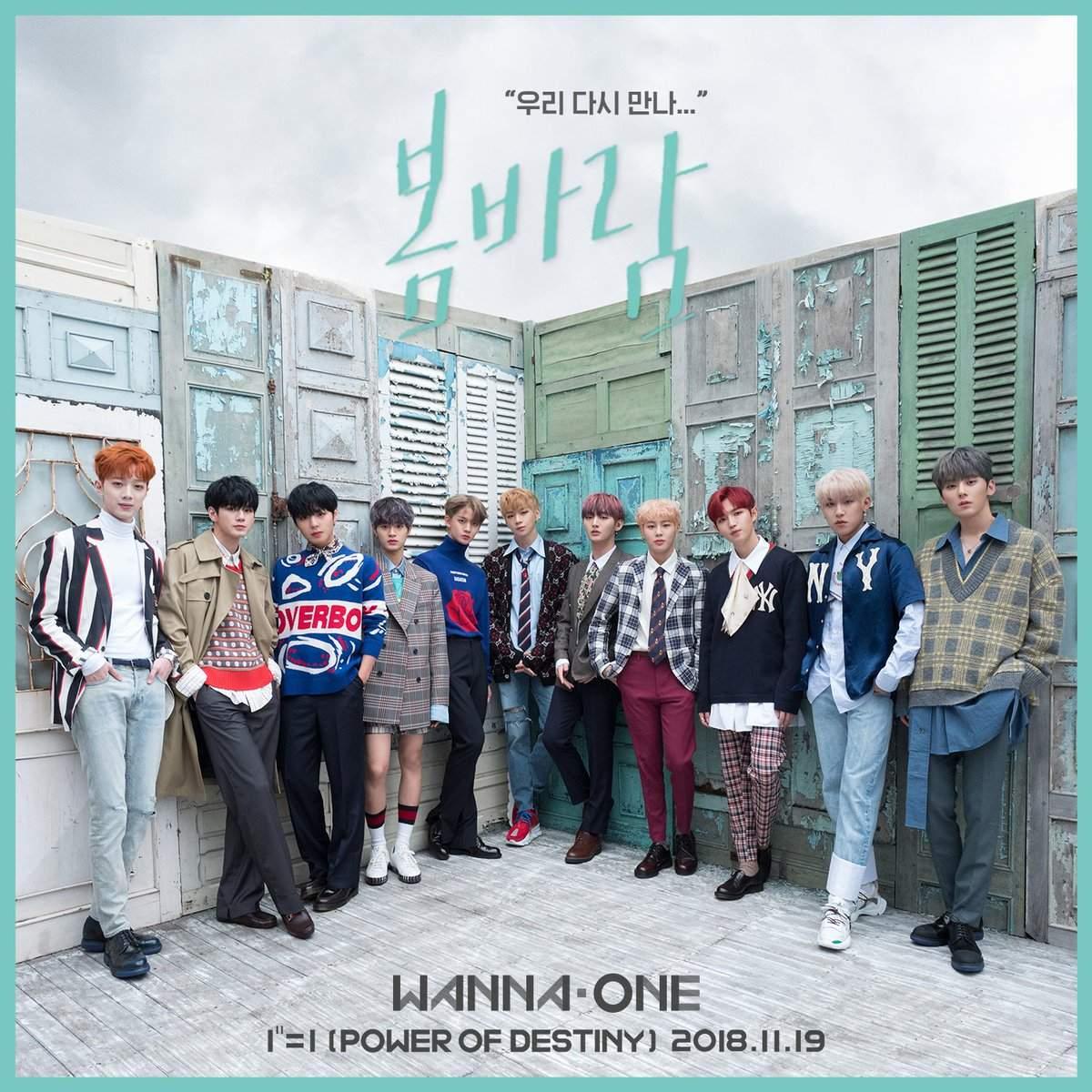 Wanna One為了迎接19日的回歸,成員們紛紛換上了新髮色,其中有幾位成員的髮色一公開就引起粉絲熱烈討論,一起來看看吧!