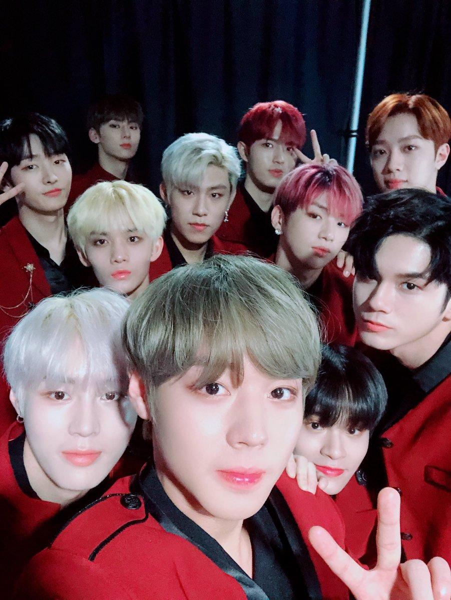 成員們為了這次回歸真的帶給粉絲很多驚喜呢!大家看完之後最喜歡誰的髮色呢?