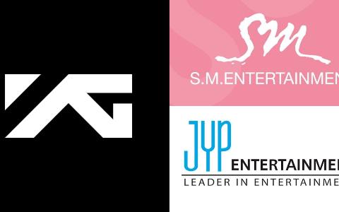 說到韓國三大經紀公司,絕對就是SM、YG、JYP了,每次發專輯都攻佔排行榜,推出的新人也都有好成績,也是將K-POP傳到日本、美國甚至全世界功不可沒的公司!