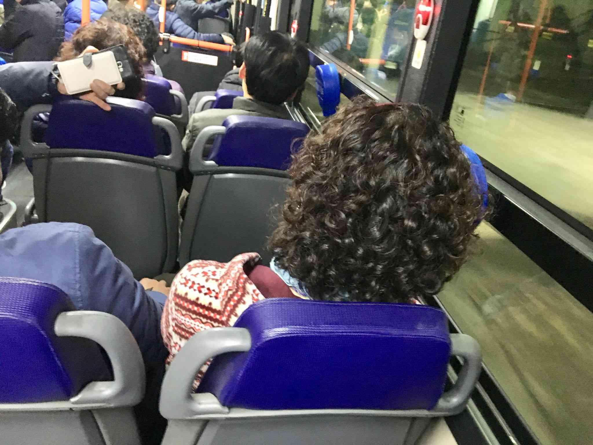目前此項服務試營運至11月15日,若是反應良好,不排除延長服務時間!近期有去韓國玩的朋友們,如果有搭到深夜公車,不妨去體驗看看!
