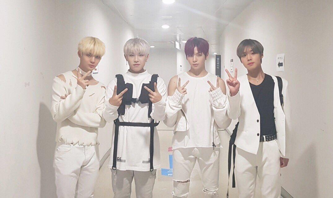 在11月6日舉辦的「MBC PLUS X Genie Music Awards」(簡稱2018 MGA)頒獎典禮,幾家歡樂幾家愁(並沒有愁XD),Wanna One帶來全新小分隊的表演大家喜歡嗎?
