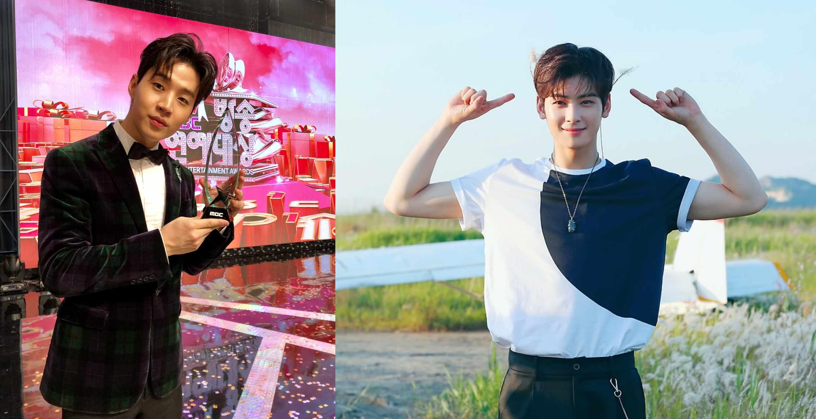 車銀優和Henry於11月7日下午在首爾江南區道谷洞一帶進行了JTBC綜藝節目《한끼줍쇼 請給一頓飯》的拍攝,兩人都是首次出演。
