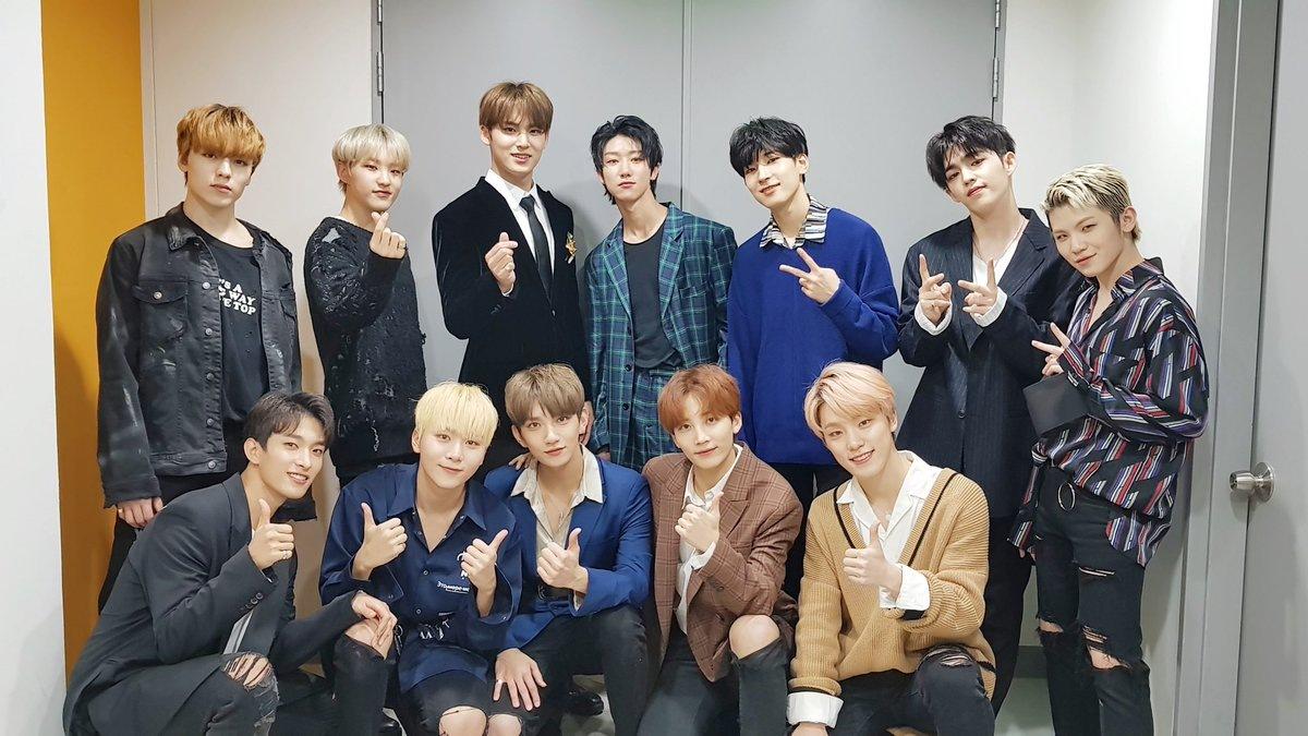 第7名 SEVENTEEN 11月初在韓國首爾舉辦他們《2018 SEVENTEEN CONCERT-IDEAL CUT》安可場,長達5個月的巡迴他們最終順利結束,《Don't Wanna Cry》在10月底觀看數破億,更是他們首支破億的MV啊!
